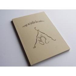 Livre d'artiste avec encre...